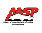 Alliance of Automotive Service Providers of Pennsylvania