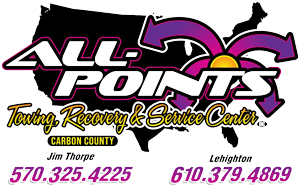All-Points Towing Recovery & Service Center