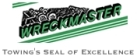 Wreckmaster - Towing's Seal of Excellence